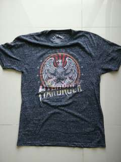 #July100 Hard Rock Phuket - Preloved T-shirt