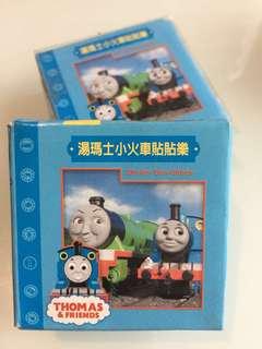 Sanrio Thomas & Friends stickers box