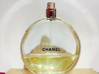 Original Chanel Chance Eau Fraiche