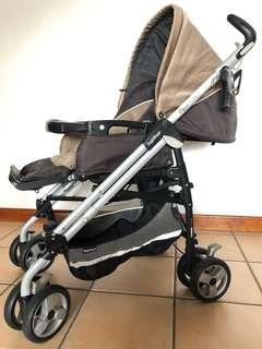 Peg-Perego Stroller