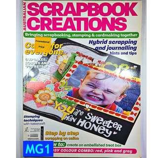 Australian Scrapbook Creations