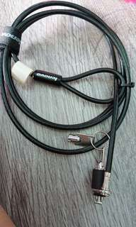 Laptop cable Lenovo