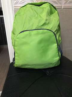 Backpack 100% new