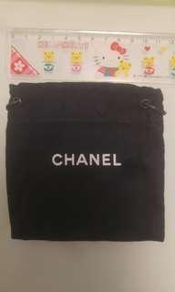 Chanel dust bag 塵袋
