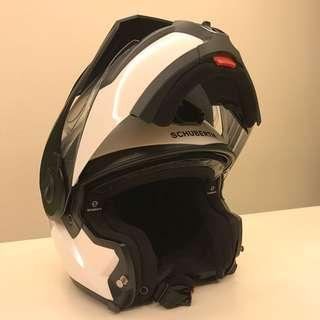 Schuberth E1 Modular Helmet