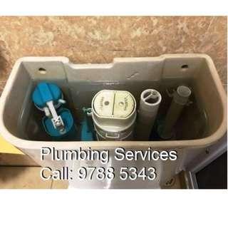 Plumbing Work, Plumber Service, Plumber Install, Plumber Choke, Plumber for Toilet Bowl, Plumber Cleaner, Sanitary Services