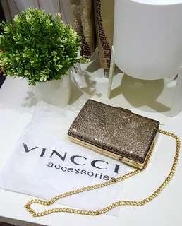 Vincci Clutch (Sling) - Limited Edition