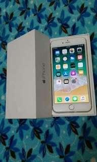 Iphone 6plus no issue 64gb