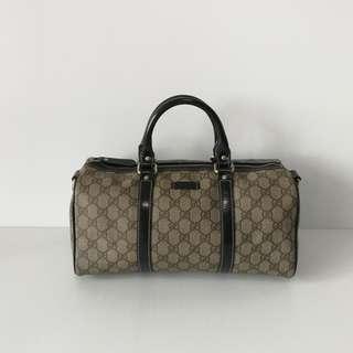 Authentic Gucci Boston