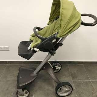 Stokke Xplory V2 Stroller