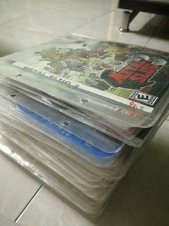 PS2 DVD (All)