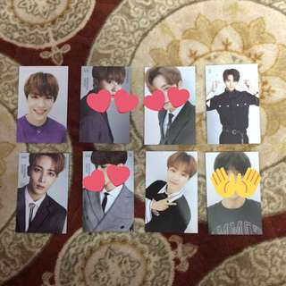 [WTS] Seventeen's Ideal Cut Trading Card