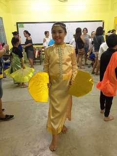 Costume (Mindanao)