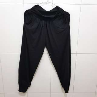 Aladin Pants (Dua Warna)
