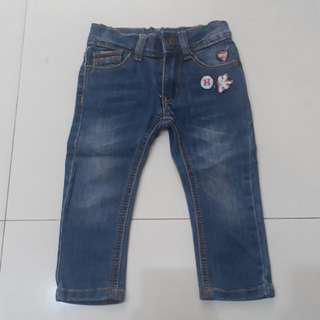 Jeans Tommy Hilfiger Ori