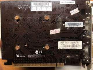 GT520顯卡
