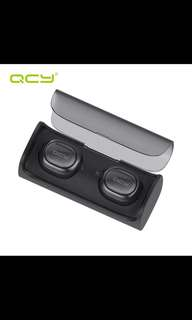 QCY Q29 PRO 3D stereo earphones wireless bluetooth V4.1