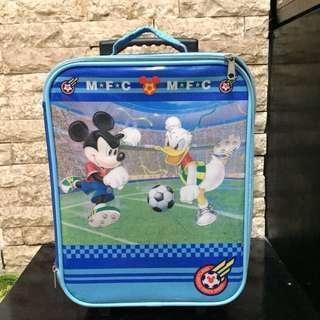 Trolly school bag DISNEY HK ORI