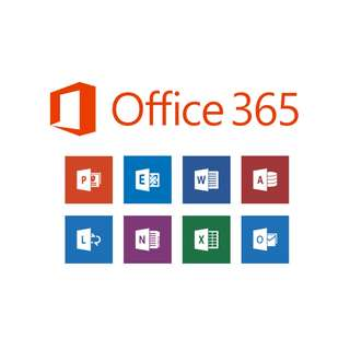[LIFETIME] MICROSOFT OFFICE 365 for 5 PCs/MACs
