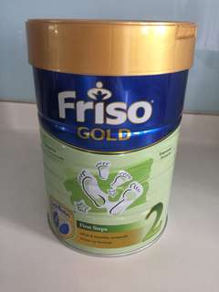 Friso Gold Stage 2