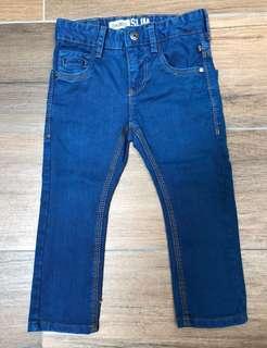 Okaidi Slim Fit Jeans (Boy)