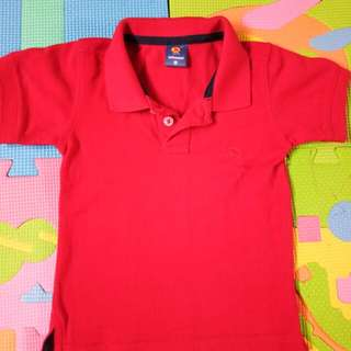 Hammerhead polo shirt