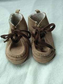 Pre walking shoes set