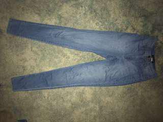 Fashion nova classic jeans