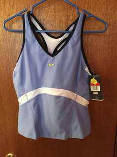 BNWT Women's Nike Exercise Outfit