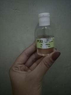 Pixi glow tonic share in bottle