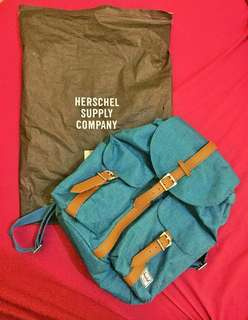 Herschel Original Dawson Backpack Petrol X