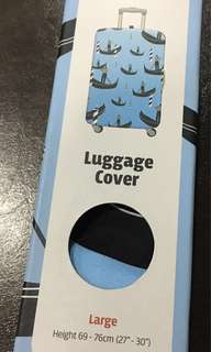 NEW LOQI Luggage Cover