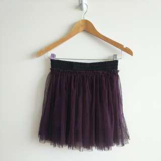 Japanese Tulle Skirt