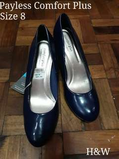 Payless Comfort Plus by Predictions