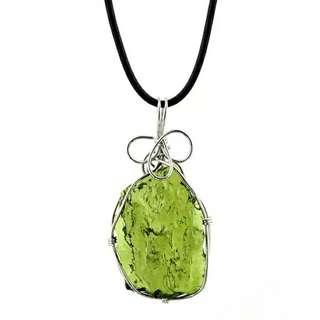 綠隕石吊咀 5克