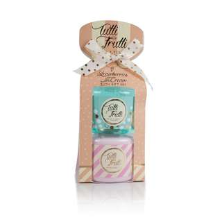 Tutti Frutti Bath Gift Set
