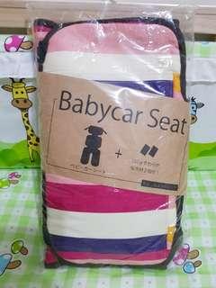 BABY OGU 🇯🇵推車涼墊