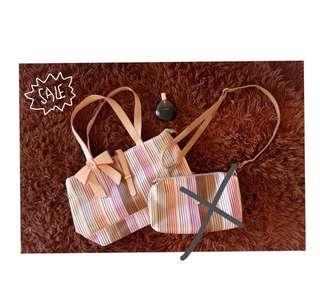 Bella donna Shoulder bag
