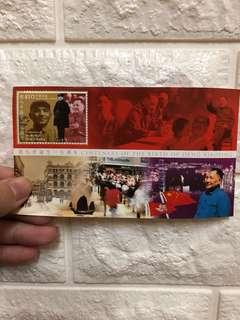 鄧小平郵票