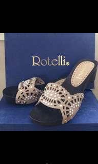 Sandal Rotelli