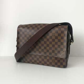 Authentic Louis Vuitton Shelton MM Bag
