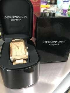 Emporio Armani Watch 手錶