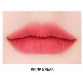 🚚 3CE #PINK BREAK Velvet Liptint