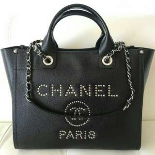 CHANEL (Gred 5A)