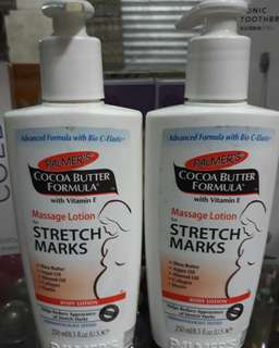 Palmers Cocoa Butter for Stretchmarks