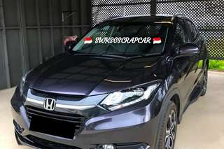 Honda HR-V 1.8L V - Thai