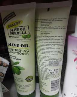 Palmers Olive Oil Formula Conditioner