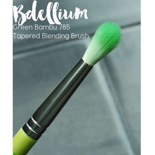 Bdellium Tools 785 Tapered Blending Brush