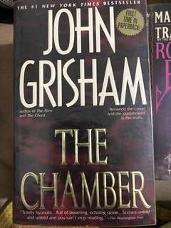 John Grisham -The Chamber