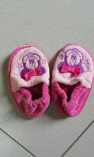 學步娃娃鞋